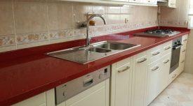 kırmızı-çimstone-mutfak-tezgahı